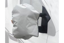 Soplair Mirror Cover for Coachbuilt Motorhomes - Pair