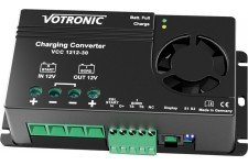 Votronic 3324 Battery-to-battery charger VCC 1212-30