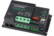 Votronic 1725 Solar-Regulator MPP 430 Duo Dig.