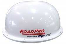 Replacement Cover For 30cm RoadPro Sat-Dome