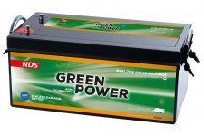 Green Power AGM Battery 250Ah