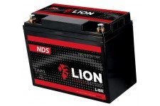 NDS L60 60Ah Lithium Battery