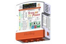 Sterling 12V Battery to Battery Charger BB1260: 60 Amp