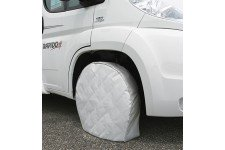 Soplair Wheel Cover for 68 - 74cm Wheels - Pair