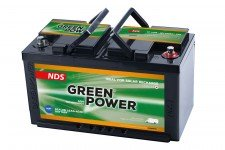 Green Power AGM Battery 100Ah B