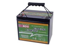 Green Power AGM Battery 80Ah S
