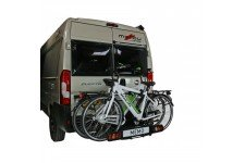 Van-Swing Cycle Carrier