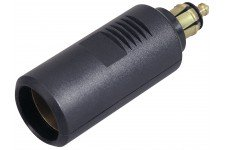 Pro Car DIN / Lighter Socket Converter Plug