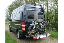 Van-Star Cycle Carrier for Sprinter / Crafter - >1996