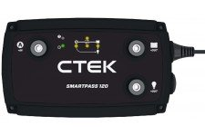 CTEK Smartpass 120 Power Manager