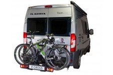 Van-Star E-Cross Cycle Carrier for chassis 6M or more