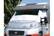 Isoplair Windscreen Cover (Iveco Daily from May 2006)