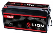 NDS L-150-P 150Ah Lithium Battery