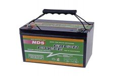 Green Power AGM Battery 80Ah
