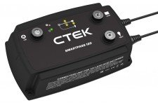 CTEK Smartpass 120S Power Manager