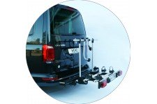 Van-Star Cycle Carrier for VW T5/T6