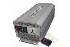 Pro Power Q 5000W 12V-230V Inverter