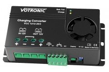 Votronic 3321 Battery-to-Battery Charger VCC 1212-20C