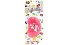 Jelly Belly 3d Air Freshener - Tutti Fruitti