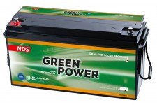 Green Power AGM Battery 150Ah