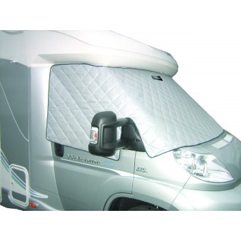 Thermo Windscreen Cover Soplair Vw T5 Roadpro