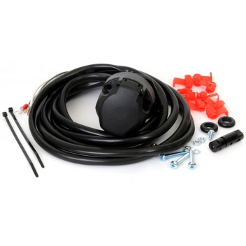 Image for Wiring Kit: Non-Can-Bus