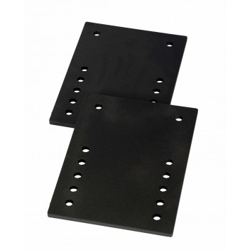 Image for Drop Plates: Straight Set Of 2