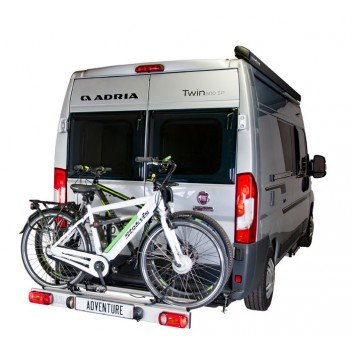 Image for Van-Star Adventure Cycle Carrier for chassis 6M or more