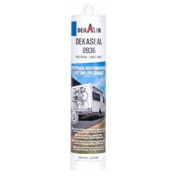 Image for Dekaseal 8936 Light Grey-Cartridge 310ml