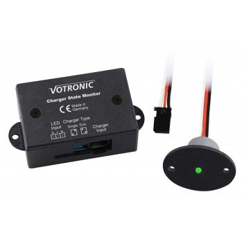 Image for Votronic 2082 Charger State Monitor IP67
