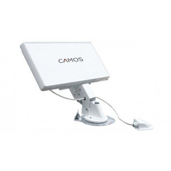 "Image for Camos Crank-Up ""Plus"" Satellite System"
