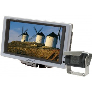 Image for Camos RV-752 7 inch Colour Camera Kit