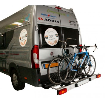 Image for Van-Star Swing-Away Cycle Carrier